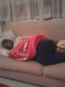 Candid-of-my-sister-sleeping-on-the-couch-with-spandex-pants-27di405j3g.jpg